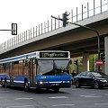 Autobus, którego w Krakowie już nie spotkasz #NeoplanN4020 #autobus