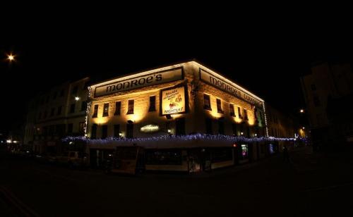 Pub Monroe's #Barna #Cobh #Connemara #Cork #Dublin #Galway #Ireland #Irlandia #Spiddal