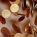 #Pieniądze #moment #monety #moneta