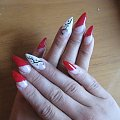 #LilaKosmetyczka #TipsyKatowice #french #kosmetyczka #mobilna #ZDojazdemDoDomuKatowice #dłonie #manicure #lila