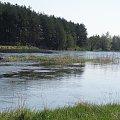 PZK #pzk #widok #polska #zielone #rozlewisko #wodne