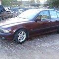 BMW 528 e39 #e39