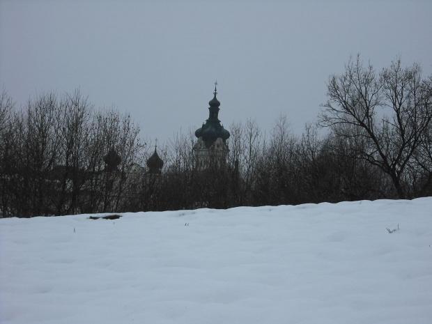 Tuchów-sanktuarium M.B.Tuchowskiej. #Tuchów #kościół #zabytek