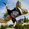 Moj syn Raphael-9 lat. #Chłopak #Dynamka #Dzieci #Naris #Outdoor
