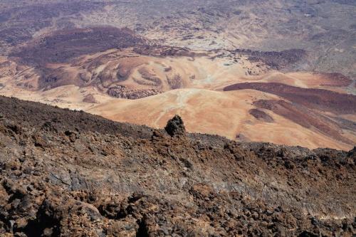 Pico del Teide #ParqueNacionalDelTeide #PicoDelTeide #Tenerife #Teneryfa