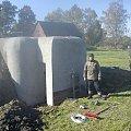 #bunkier #fortyfikacje #schron