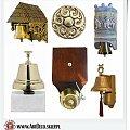 Dzwonki domowe elektryczne Hand_made Rękodzieło #dzwonek #DzwonekCeramiczny #DzwonekDomowy #DzwonekElektryczny #DzwonekStylowy #dzwonki #galeria #retro #sklep