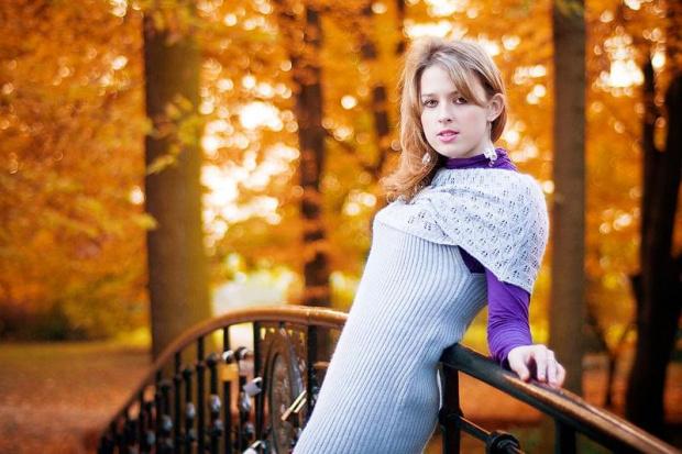 Angela #kobieta #dziewczyna #portret #sesja #park #wrocław #nikon #passiv #airking