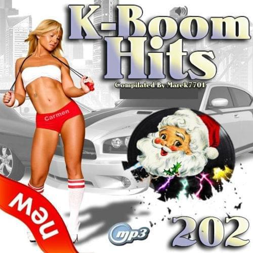 K-Boom Hits Vol.202 (2011)