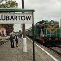 #pociąg #ITK #towos #Lubartów #SM42