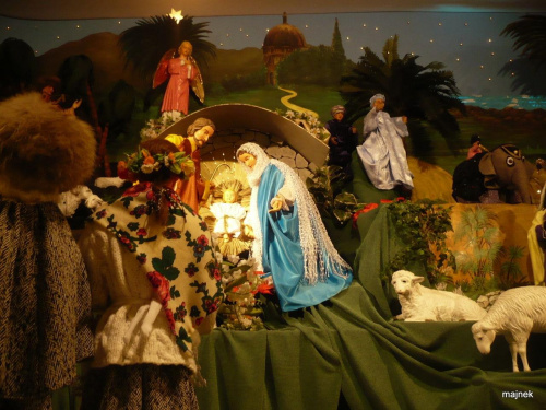 Parafia p.w. Matki Bożej Różańcowej w Halembie #GórnyŚląsk #Oberschlesien #SilesiaSuperior