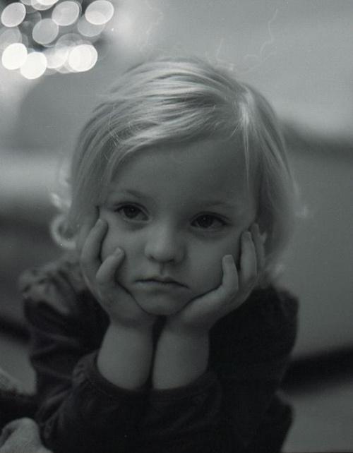 Ania :) #Dziecko #Portret