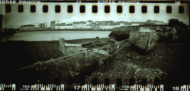 Old Port #Galway #OldPort #Irlandia #Ocean #SprocketRocket