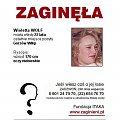 #PLAKAT #ITAKA #pomóż #apel #AkcjaPlakat #WiolettaWolf #GorzówWlkp #lubuskie