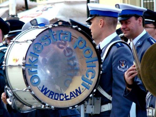 #festiwal #orkiestra #policja #wrocław