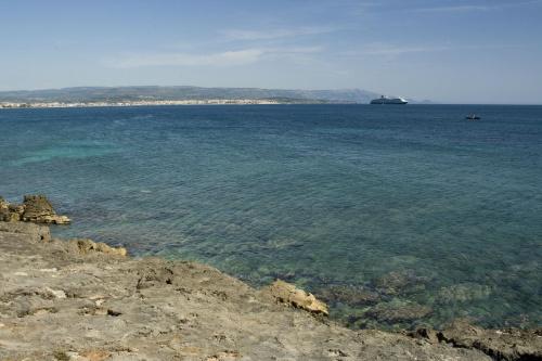 Rafy koralowe w wodach Sardynii...
