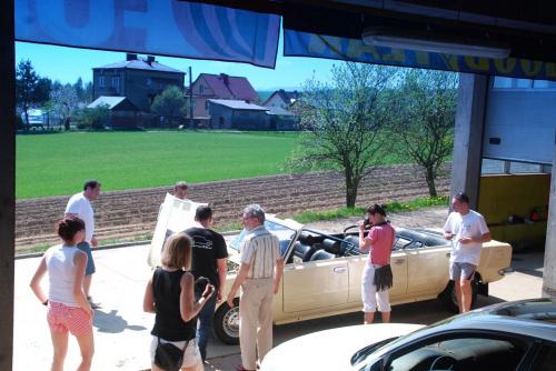 i oto on król JAMNIK 125p #Fiat #forum #klasyk