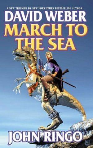 David Weber, John Ringo -Empire of Man2- March to the Sea