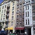 Warszawa ul. Marszałkowska #miasto #warszawa #budynek #architektura