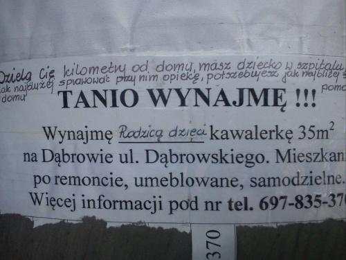 Ortografia się kłania... #CZMP #Łódź