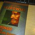 #Cejrowski #Wojciech #Podróże #Gringo #Książka #dedykacja