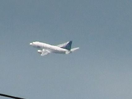 B737 LOT #Boeing #B737 #samolot #LOT