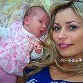 #macierzyństwo #piękna #mama #modelka