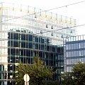 Fortis Bank ul.Suwak w Warszawie #warszawa #budynki #architektura