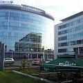 Foryis Bank przy ul.Suwak w Warszawie #architektura #budynki #warszawa