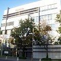 Toyota ul.Postępu w Warszawie #architektura #budynki #warszawa