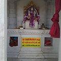 Hindu Temple #Indie #plaża #świątynia