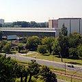 Biblioteka Narodowa #Warszawa #miasto #widok #budynek