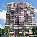 #budynek #wieżowiec