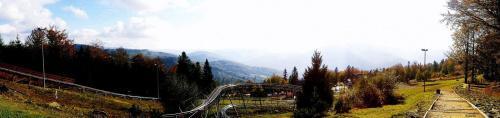 Szczyrk #góry #szczyrk