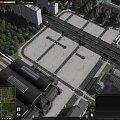 Wielka pętla autobusowa #buildings #cities #download #gajuski #hybrid #majlandia #map #mapa #mod #motion #photos #polski #region #robsonik #ussr #was38 #zdjęcia