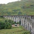 Glenfinnan viaduct #mosty