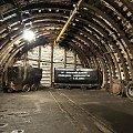Kopalnia Węgla w Nowej Rudzie #kopalnia #okolice #sztolnia #walim