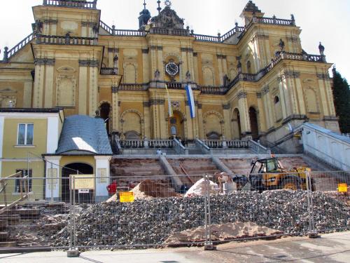 Wambierzyce 2009