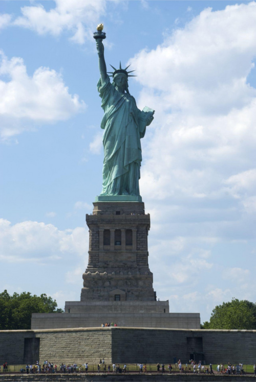 #NewYork #StatueOfLiberty