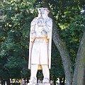 Kazimierz Wielki w Wąwolnicy #KazimierzWielki #król #Wąwolnica