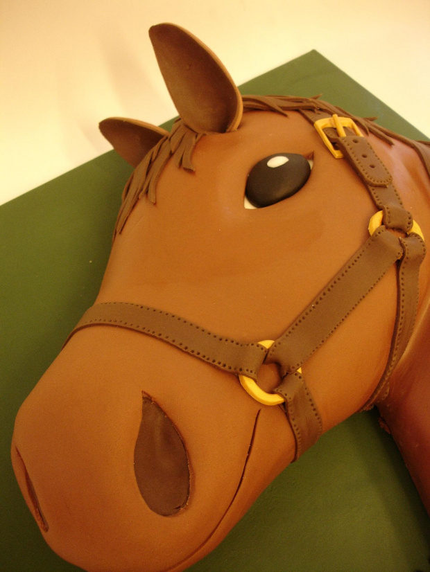 Tort Głowa Konia