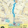 Nokia Maps / Ovi Maps 3.0 Nawigacja w komórce, symbian #NokiaMaps #OviMaps #ovi #NawigacjaWKomórce #gps #navi #garmin #TomTom #nokia #agps #mobile