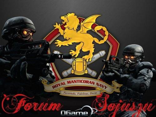 Sojusz Royal Manticoran Navy