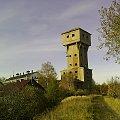 #Budowle #kopalnia