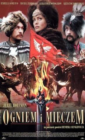Ogniem i mieczem (1999) [Dvdrip RmvB]