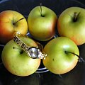 #owoce #jabłko #jabłka #czas #zegarek