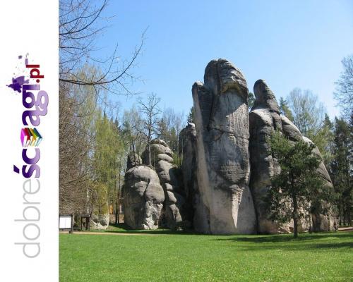 DobreSciagi.pl - Tapeta Skalne Miasto #Tapety #Tapeta #Tło #Wallpapers #Wallpaper #Backgrounds #Background