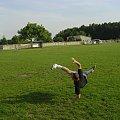 #SzymonSzulc #boisko #PłomieńPrzyprostynia #trening