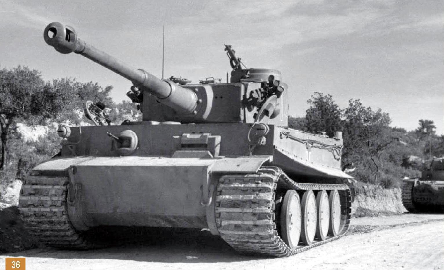 tiger tank in africa에 대한 이미지 검색결과