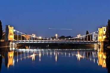 Most Grunwaldzki - Wrocław